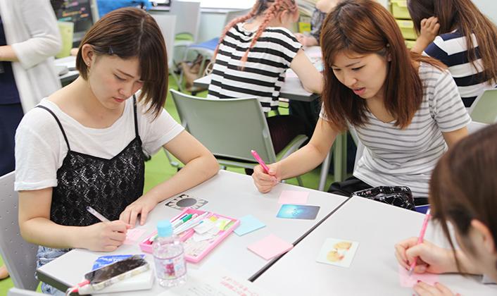 【児童英語教育科】ボランティアについて理解を深めました