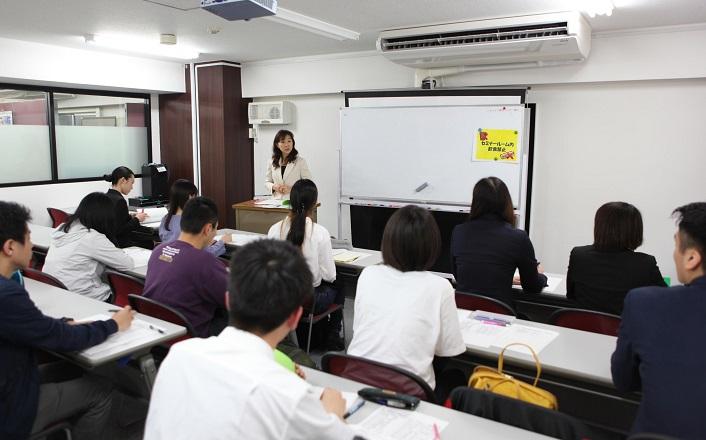 第86回外務省在外公館派遣員試験の説明会を実施しました