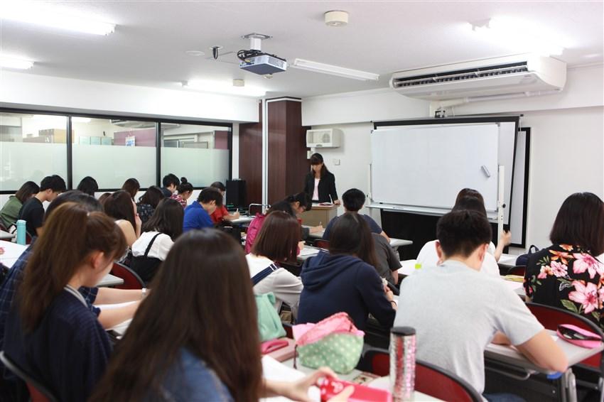 第87回外務省在外公館派遣員試験の説明会を実施しました