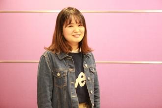 編入学合格者インタビュー〈神田外語大学アジア言語学科〉