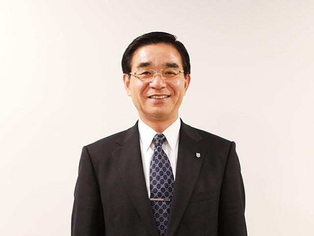 神田外語学院 学院長