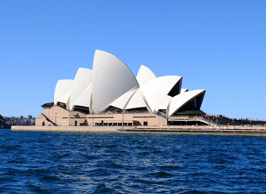 オーストラリア・ホスピタリティ研修