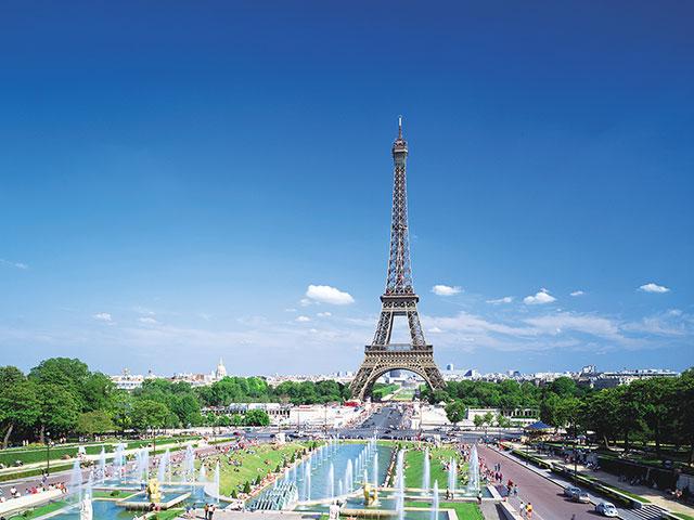 アジア/ヨーロッパ言語科フランス語コース
