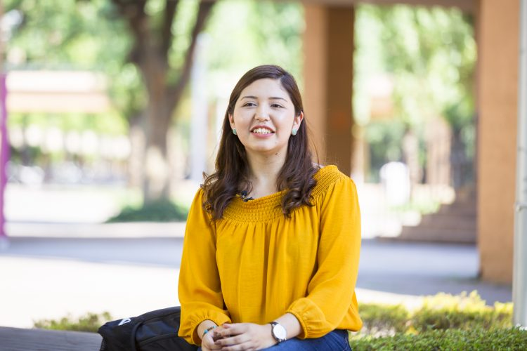 【動画インタビュー】東京外国語大学3年次編入学