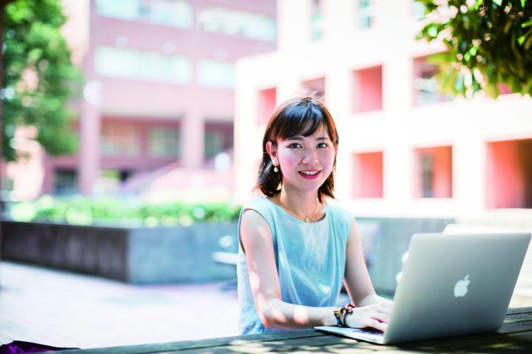 【卒業生インタビュー】筑波大学3年次編入学