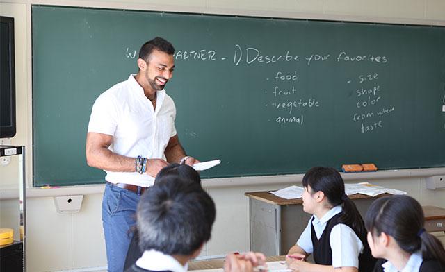 導入事例 新渡戸文化学園中学高等学校