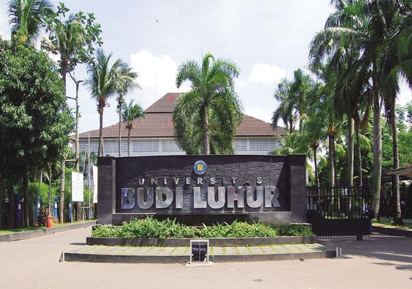 アジア/ヨーロッパ言語科インドネシア語コース ブディフール大学