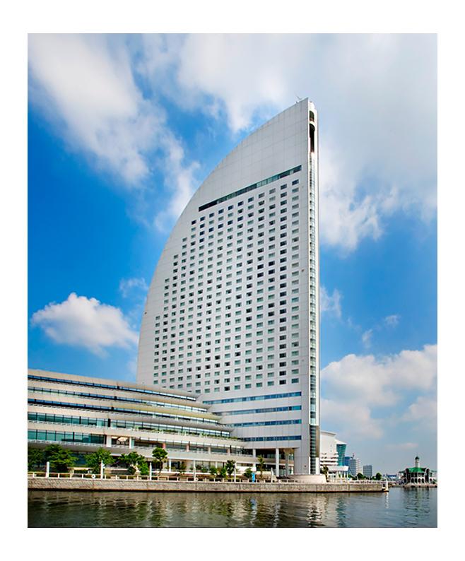 ヨコハマ グランド インター コンチネンタル ホテル