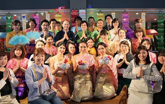 【アジア/ヨーロッパ言語科】姉妹校・神田外語大学で異文化体験をしました