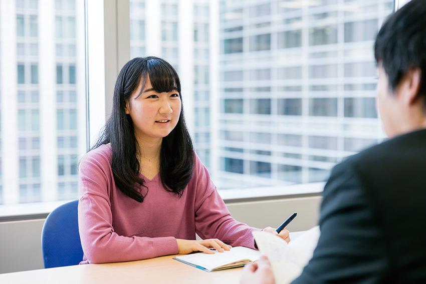 【旭情報サービス株式会社】卒業生インタビュー