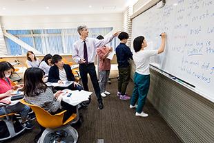 グローバルコミュニケーション科在学生が TOEIC®990点(満点)取得