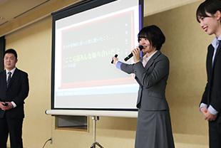 越境フィールドワーク報告会 in 新潟県上越市高田地区