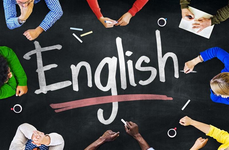 英語 CA