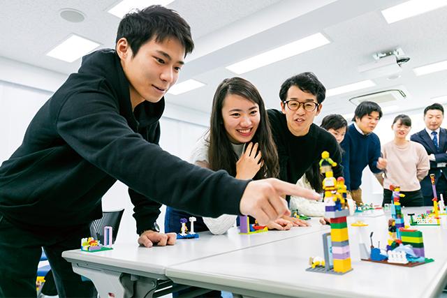 神田外語学院 国際ビジネスキャリア科