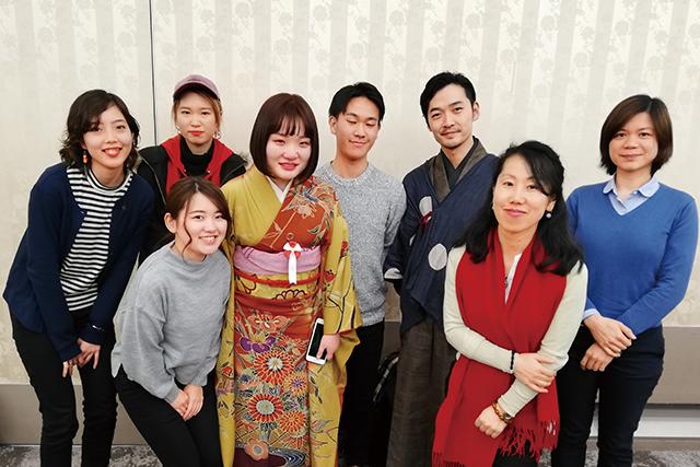 神田外語学院 アジア ヨーロッパ言語科 中国語