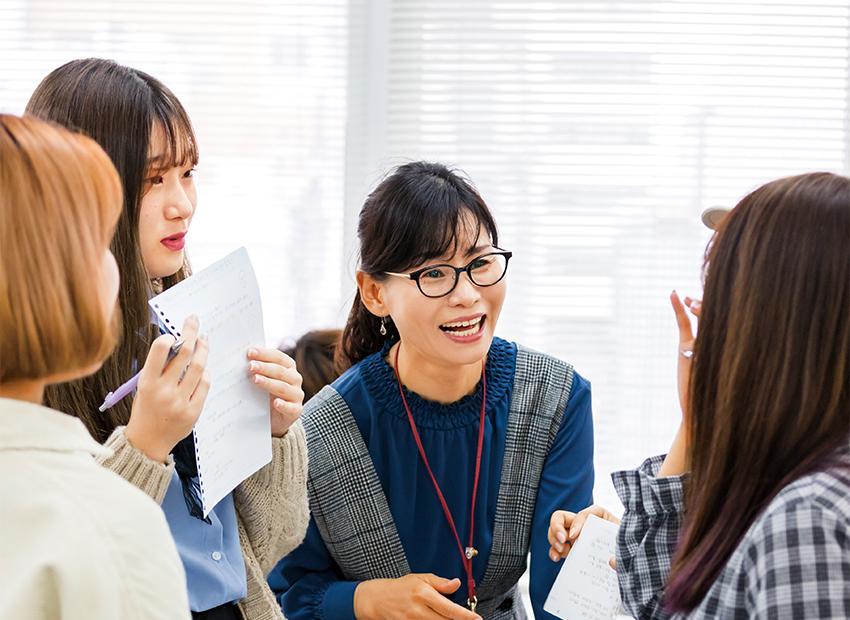 神田外語学院 アジア ヨーロッパ言語科 韓国語