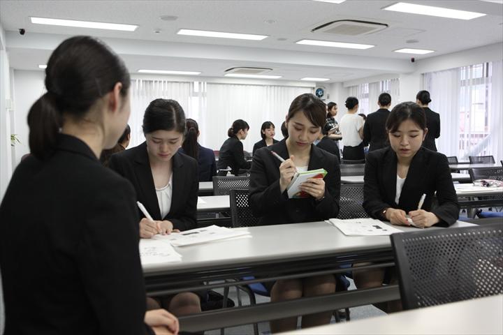 【学生交流会】国際エアライン科学生の交流会を実施しました
