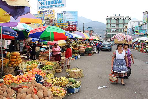 中南米縦断の旅~グアテマラ~