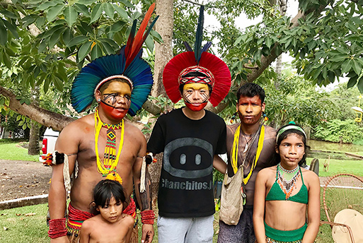 中南米縦断の旅~ブラジル~