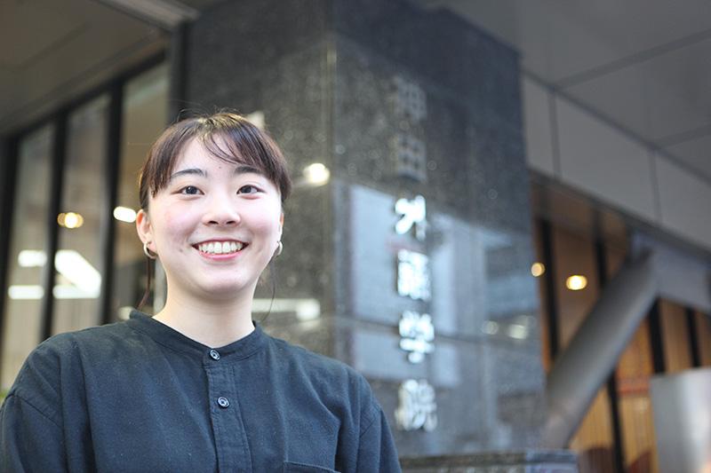 東京外国語大学 編入学試験合格!
