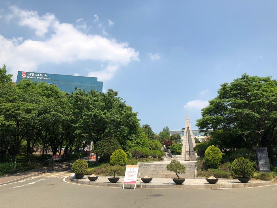 韓国国内大学 編入学学生 留学レポート