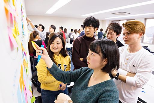 【就職内定者インタビュー】 日本通運