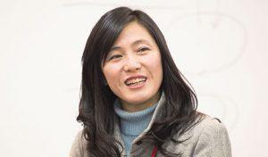 神田外語学院 青木先生