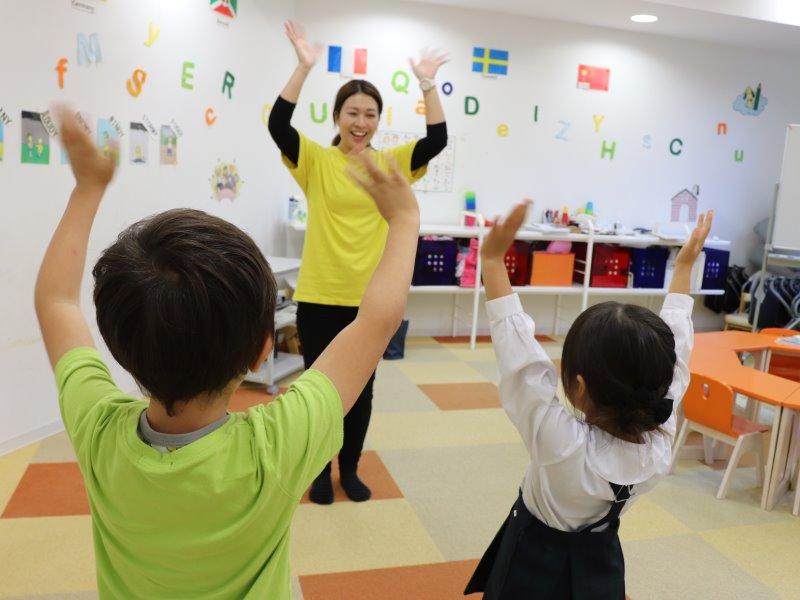神田外語キッズクラブ 児童英語講師養成講座