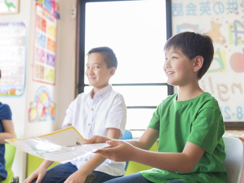 J-SHINE 小学校英語指導者