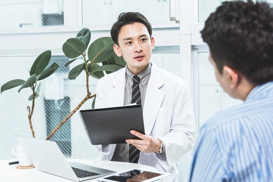 医師・歯科医師・獣医師