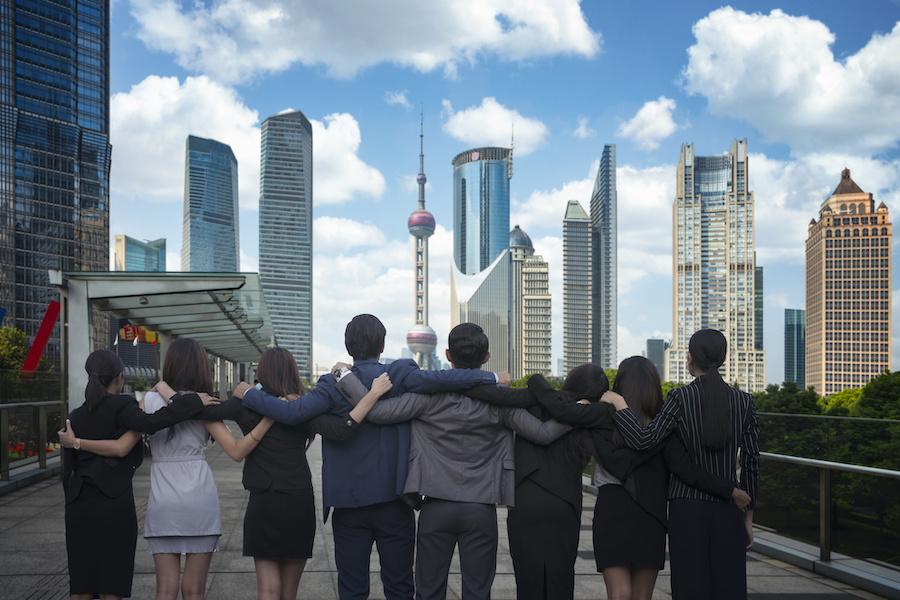 中国語を活かせる仕事