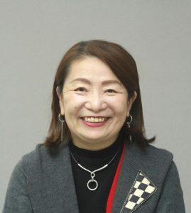 神田外語学院 小泉先生