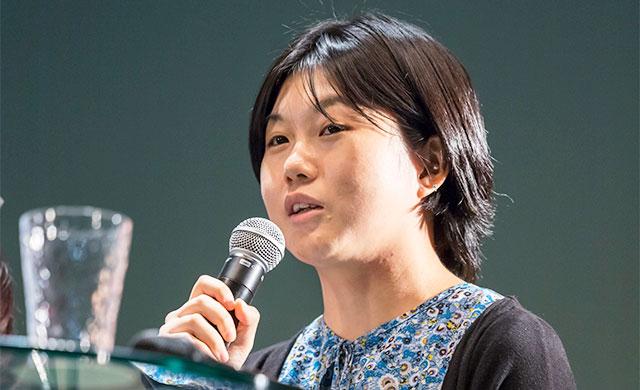朝日教育会議 神田外語大学