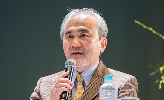 朝日教育会議 神田外語大学 高木耕