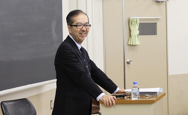 柴田真一先生 ライバルに差をつける 『英語雑談力』入門