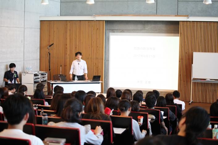 平昌での国際競技大会に向けた通訳・運営ボランティア育成プログラム